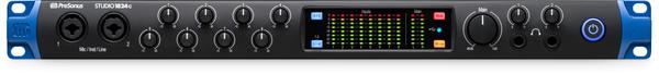 PreSonus Studio 1824c 18x24 USB Type-C Audio/MIDI Interface