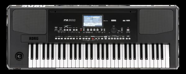 Korg PA300 PA 300 Arranger keyboard 61 note