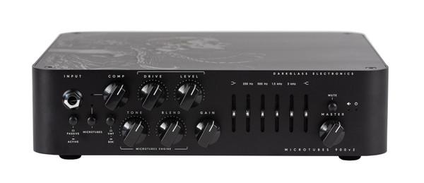 Darkglass Microtubes 900v2 Limited Edition 900 watt bass amplifier