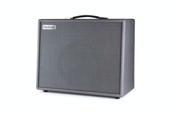 "BlackStar SilverLine Series Standard 20W 1x10"" Guitar Amplifier SilverSTD20"