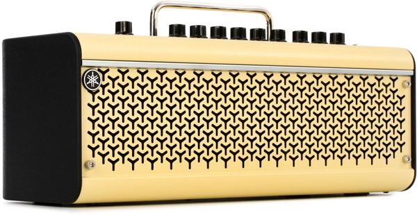 Yamaha THR30 II Wireless 30-watt Modeling guitar Combo amplifier