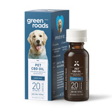 Pet CBD Drops Large Dog
