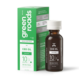 Green Roads Broad Spectrum CBD Oil - 300mg