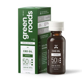 Green Roads Broad Spectrum CBD Oil 1500mg