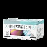 Green Roads CBD Bath Bomb 2-pack Refresh & Unwind