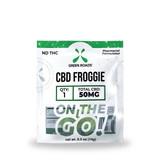 50mg Froggie - OTG