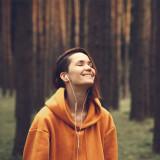 Stress-Reducing Nature Walk Activities