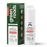What Makes Up the Best Pain Cream? | Green Roads
