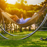 Simple Tricks to Help You Unwind After a Long Day