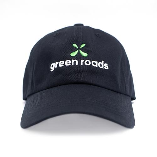 Green Roads Dad Hat