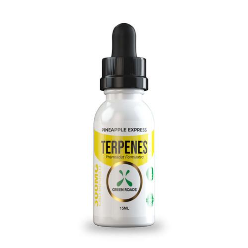 CBD Terpenes Oil - Pineapple Express - 300MG