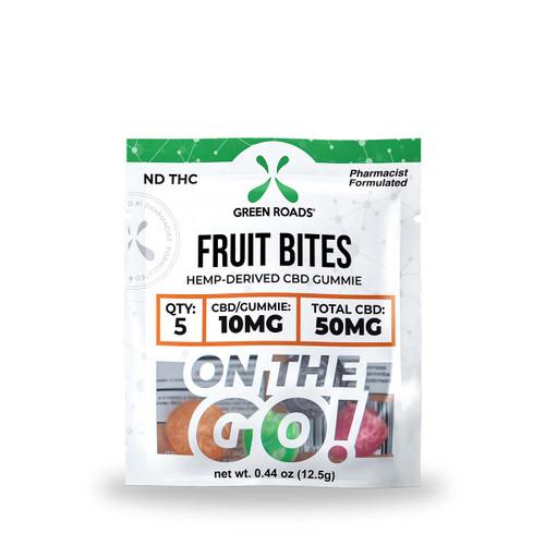 Fruit Bites OTG - 50mg