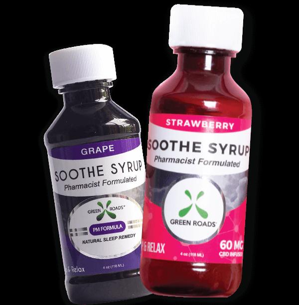 CBD Syrups