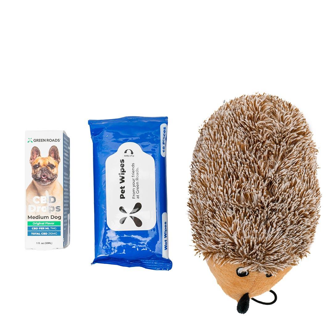 My Furry Pal CBD Gift - Small Dog