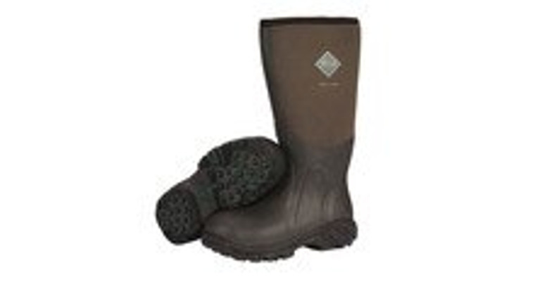 Muck Arctic Pro Steel Toe Insulated Boot