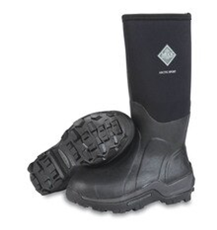 Muck Arctic Sport Insulated Steel Toe Boot
