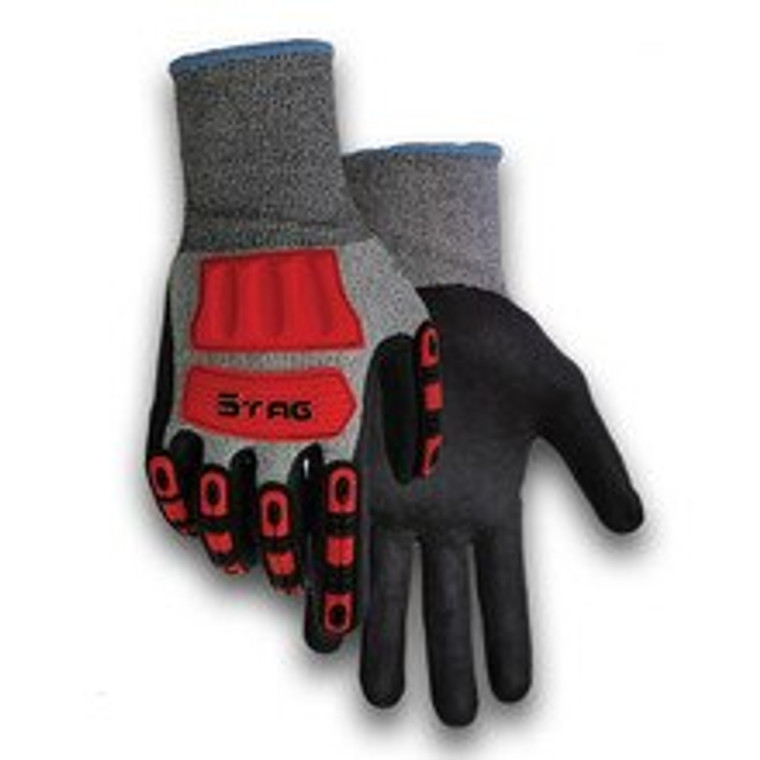 Stag Impact Protection Glove