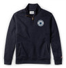 LEAGUE APPAREL STADIUM 1/4 ZIP