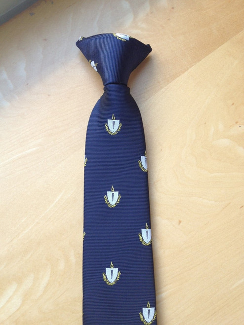 PDS Seal Youth Clip-On Tie