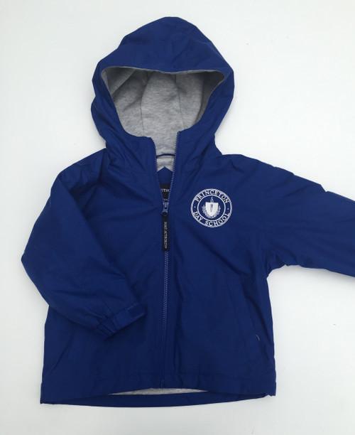 Youth team jacket