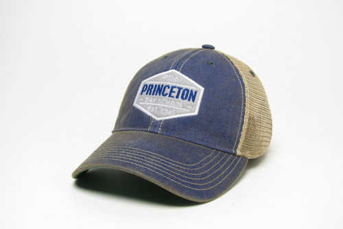 LEGACY PATCH TRUCKER HAT