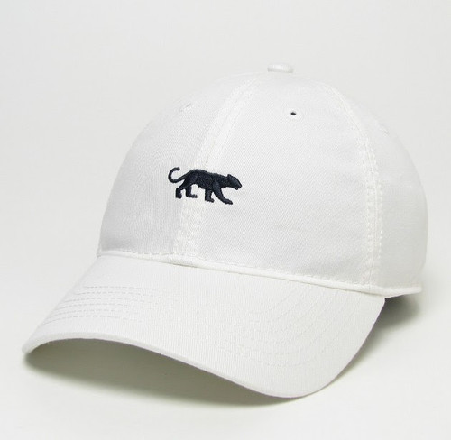 Legacy hat white