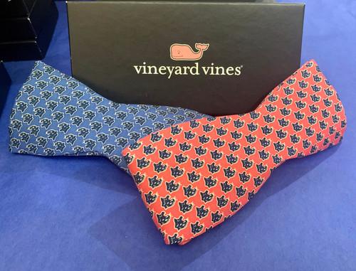 Vineyard Vine Bow Tie Adult