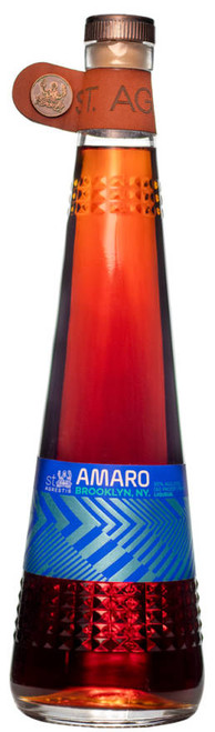 St. Agrestis New York Amaro