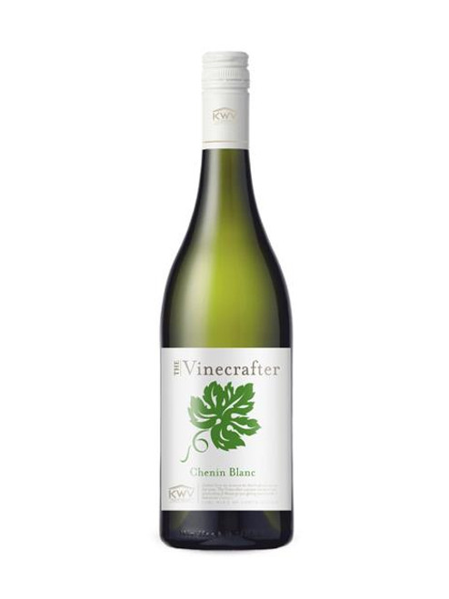 The Vinecafter Chenin Blanc