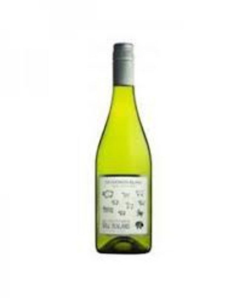 The Little Sheep of New Zealand Sauvignon Blanc