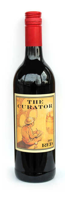 Badenhorst Family Wines The Curator Red