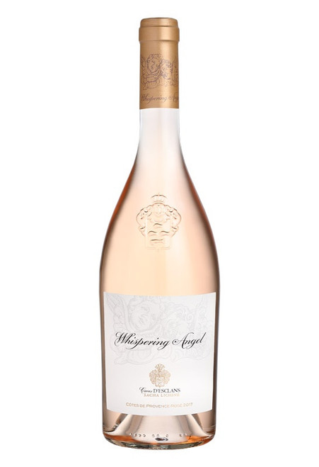 Chateau d'Esclans Rose Whispering Angel