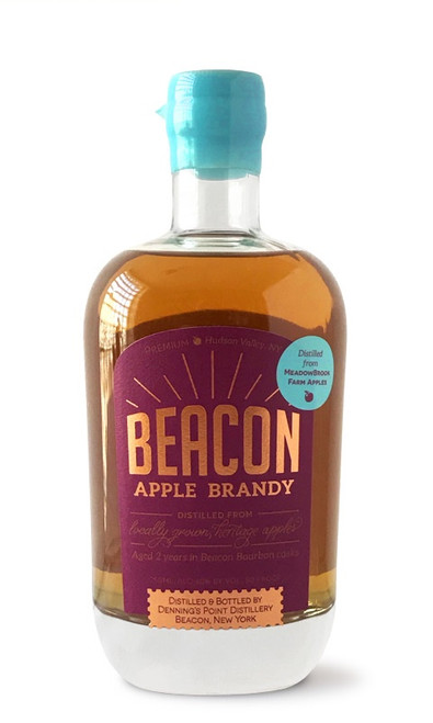 Beacon Apple Brandy