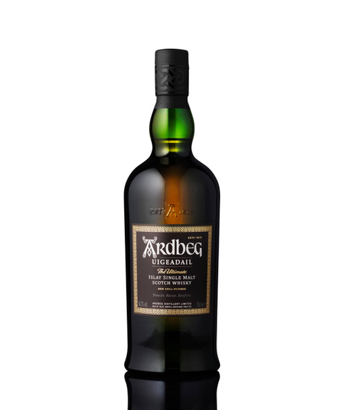 Ardbeg Uigeadail The Ultimate Islay Single Malt Scotch Whisky