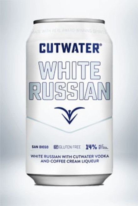 Cutwater Spirits White Russian
