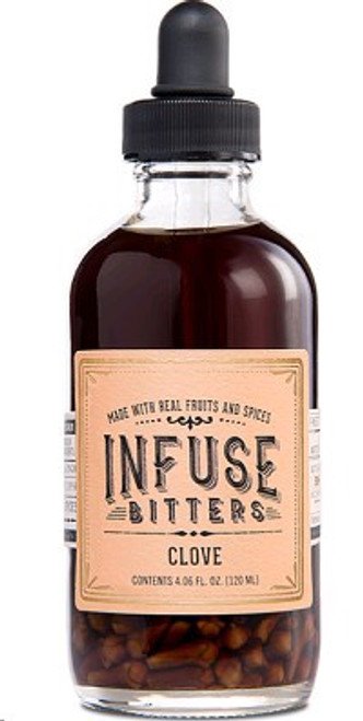 Infuse Bitters Clove