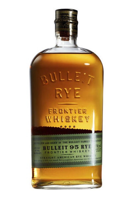 "Bulleit ""Frontier"" Straight American Rye Whiskey"
