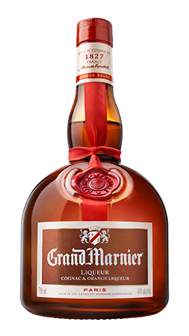 Grand Marnier Cognac & Orange Liqueur