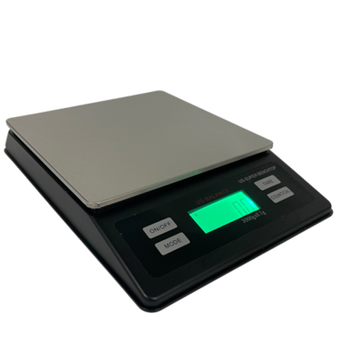 Digital Scale (3000 g/ 6.6 lb)