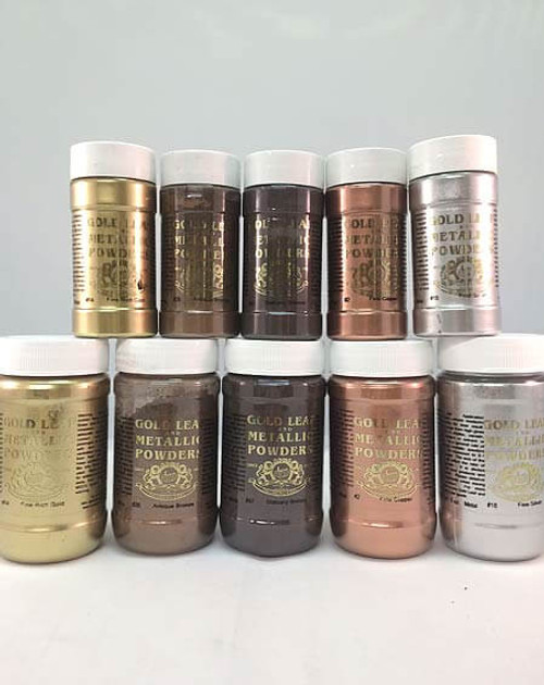 Metallic Powders