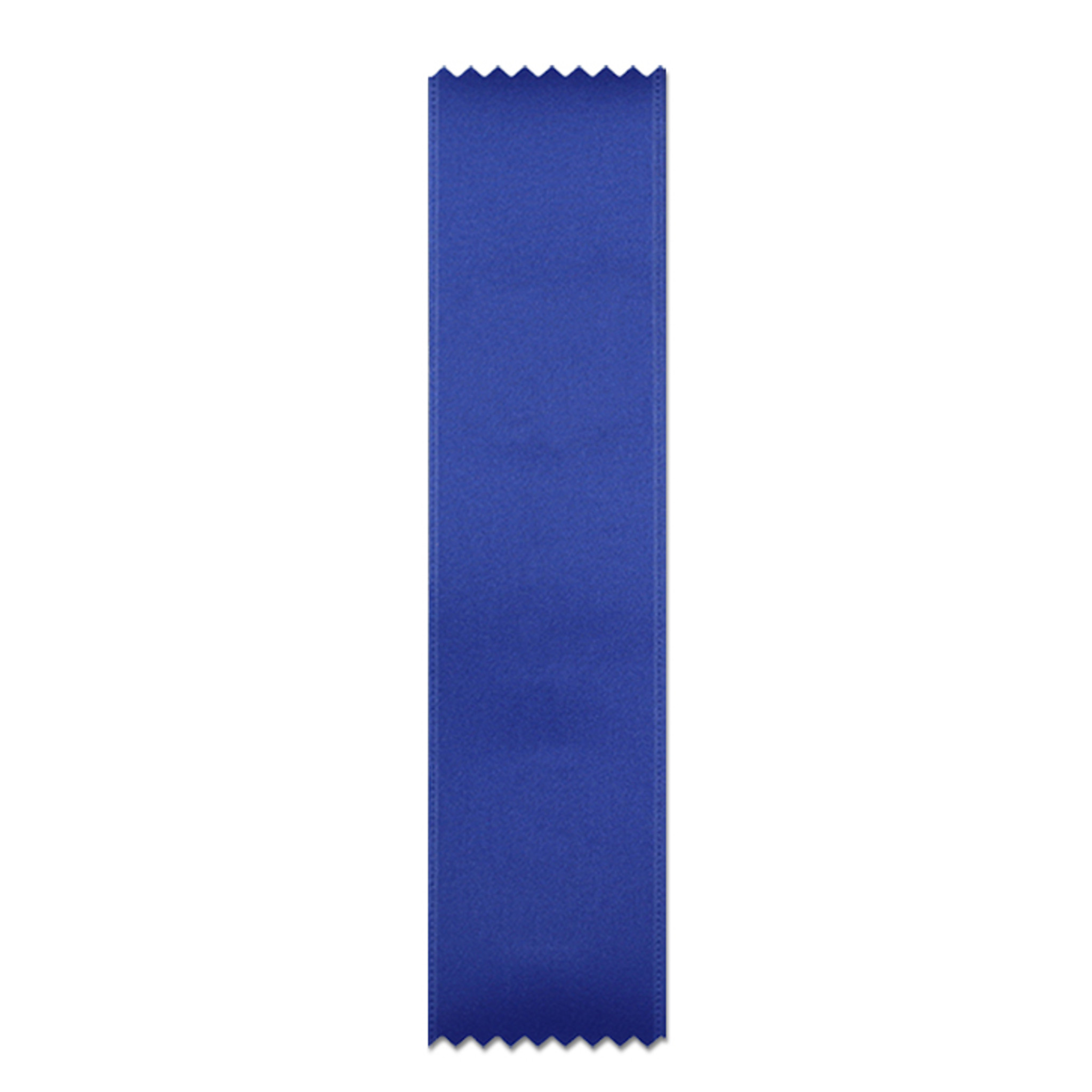 Blank Bookmark Ribbon