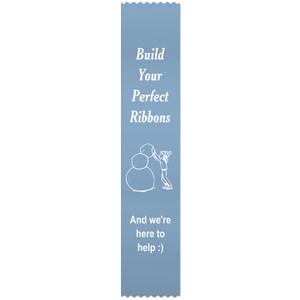 Custom Bookmark Ribbon 2x10