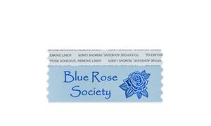 Custom Stackable Badge Ribbon 1-5/8 x 3-1/2