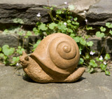 Snail Garden Statue