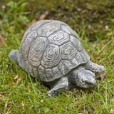 Turtle Garden Statue, Small