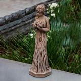 Fauna Garden Statue