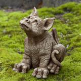 Paws Garden Statue