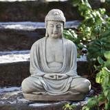 Small Temple Buddha
