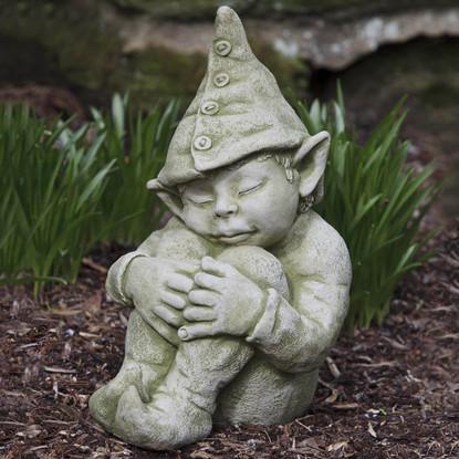 Galen Garden Statue