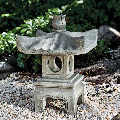 Antique Pagoda